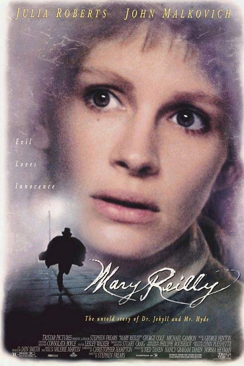 La locandina di Mary Reilly