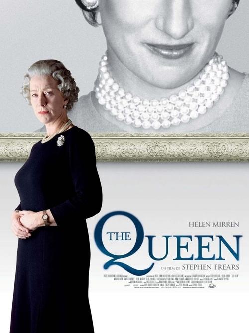 La locandina di The Queen