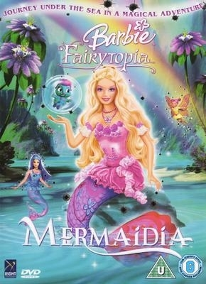 La locandina di Barbie Fairytopia: Mermaidia