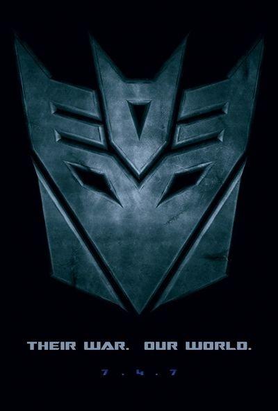 Poster di Transformers