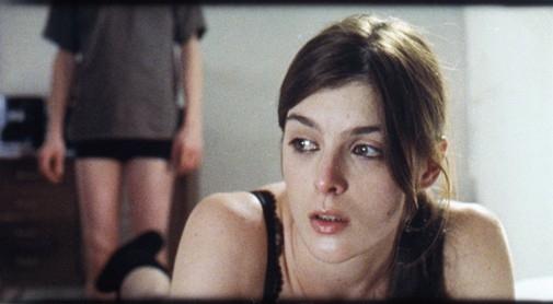Valerie Donzelli in una scena di 7 Ans