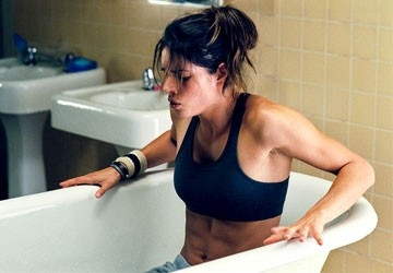 Missy Peregrym in Stick It