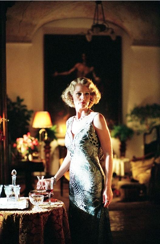 L'attrice Helen Hunt in una scena del film Le seduttrici