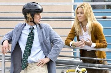 Owen Wilson e Kate Hudson in Tu, io e Dupree