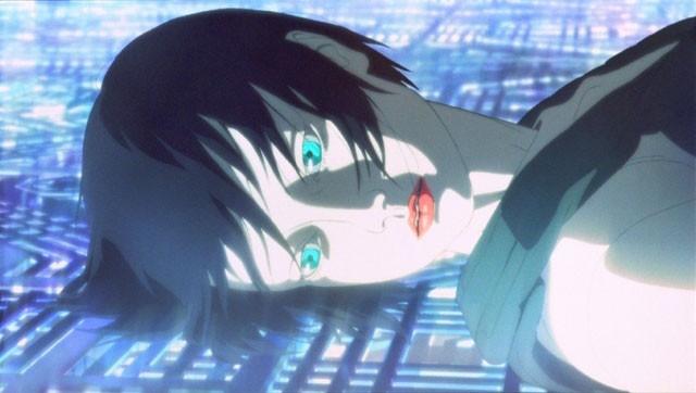 Una immagine del film Ghost in the Shell 2 - L'attacco dei cyborg