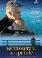 La copertina DVD di La vita segreta delle parole
