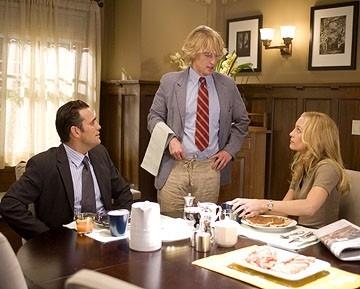 Matt Dillon, Kate Hudson ed Owen Wilson in You, Me and Dupree