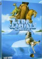 La copertina DVD di L'era glaciale 2 - Il disgelo - Ediz. speciale