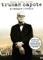 La copertina DVD di Truman Capote - A sangue freddo