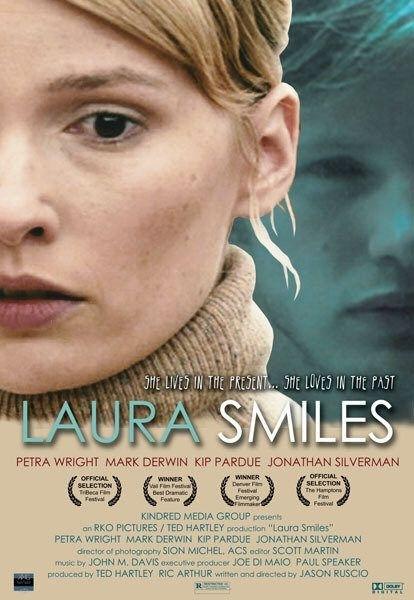 La locandina di Laura Smiles