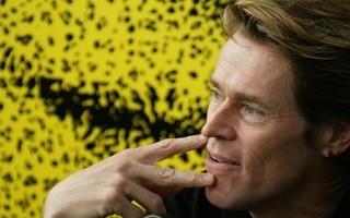 Locarno 2006 - un primo piano di Willem Dafoe