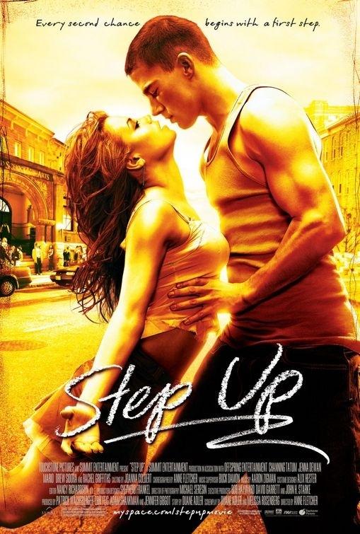 La locandina di Step Up