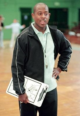 Martin Lawrence è Un allenatore in palla