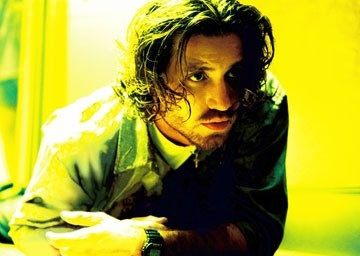 Edgar Ramirez in Domino