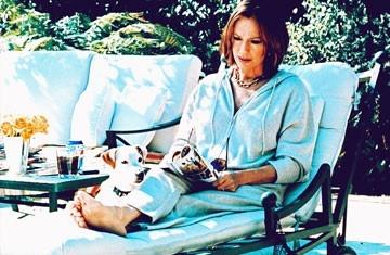 Jacqueline Bisset in Domino