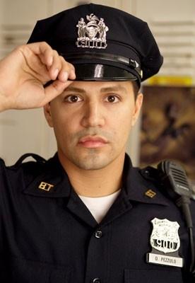 Jay Hernandez in World Trade Center