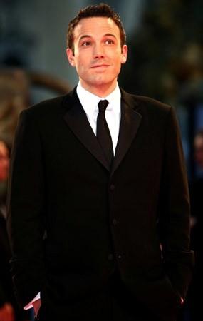 Ben Affleck a Venezia 2006 per presentare Hollywoodland