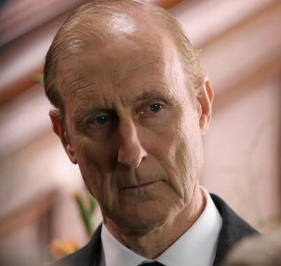 James Cromwell in The Queen