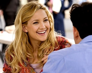 Kate Hudson in  Tu, io e Dupree