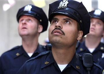 Michael Pena in World Trade Center