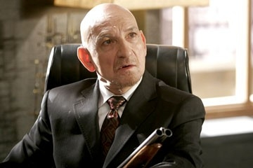 Ben Kingsley in Slevin - Patto criminale