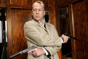 Bruce Willis in Slevin - Patto criminale