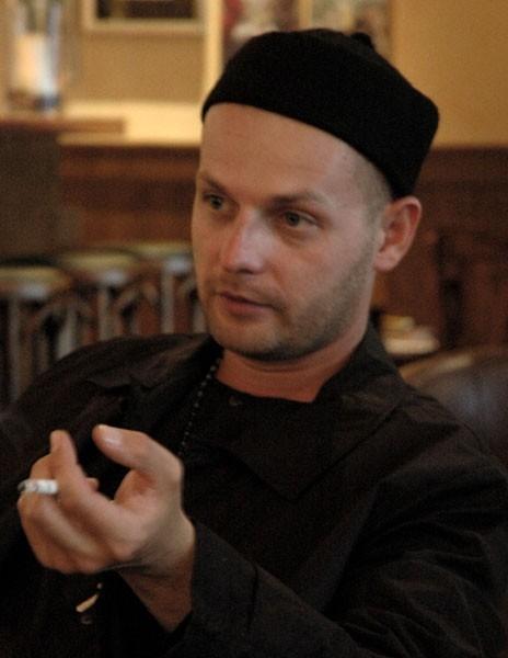 Ivan Vyrypaev
