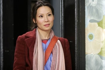 Lucy Liu in Slevin - Patto criminale