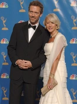 Due inglesi agli Emmy: Hugh Laurie e Helen Mirren