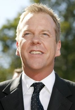 Kiefer Sutherland sul red carpet degli Emmy 2006