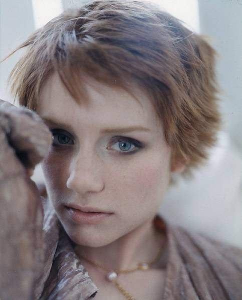 una magnetica Bryce Dallas Howard