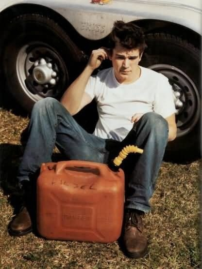 Josh Hartnett - l'attore è nato il 21 Luglio '78 a San Francisco