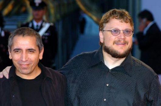 Mohsen Makhmalbaf e Guillermo del Toro, giurati a Venezia 2006