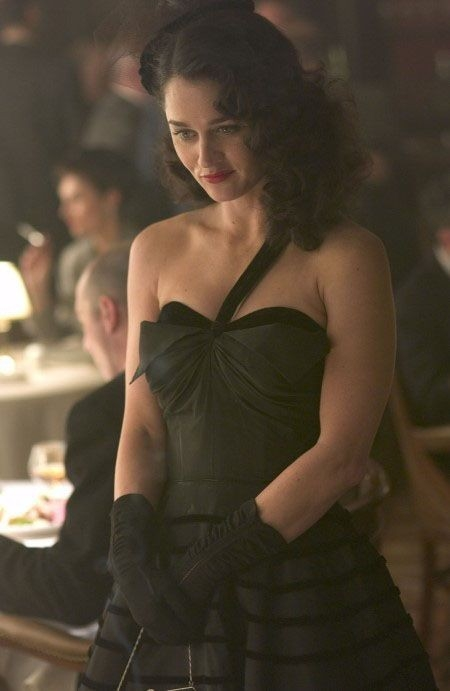 Robin Tunney in Hollywoodland