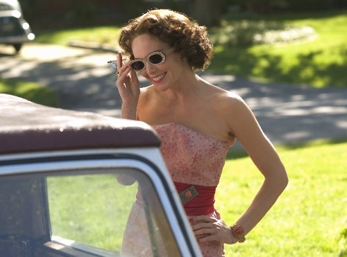 Diane Lane in una scena del film Hollywoodland