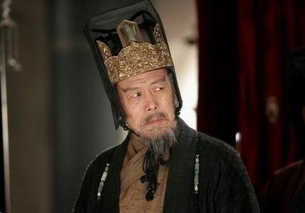 Ma Jingwu in una scena del film The Banquet
