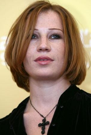 Birgit Minichmayr a Venezia 2006 per il film Falling
