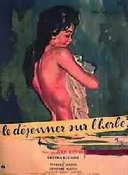 La locandina di Pic nic alla francese