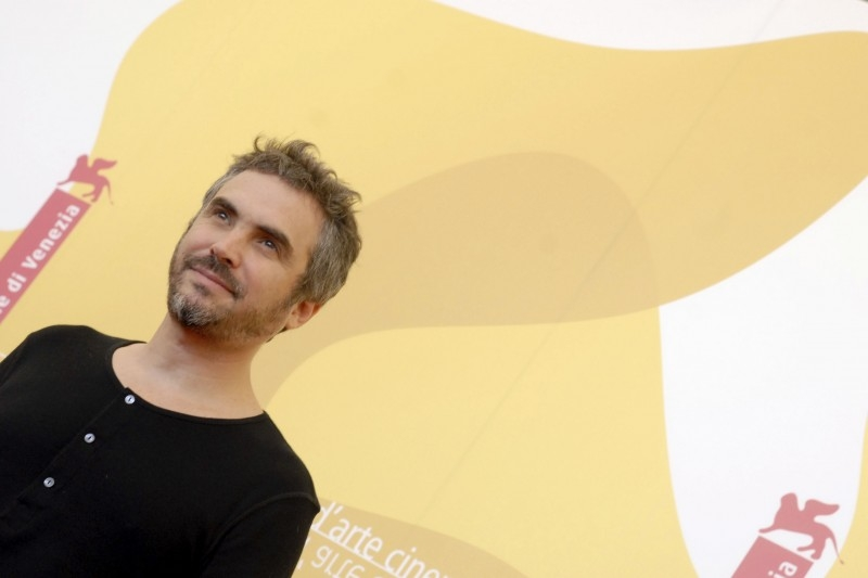 Venezia 2006: Alfonso Cuaron presenta The Children of Men