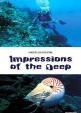 La copertina DVD di Impressions of the Deep