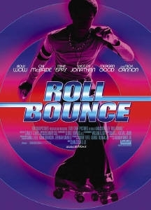 La copertina DVD di Roll Bounce