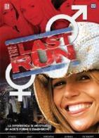 La copertina DVD di The Last Run