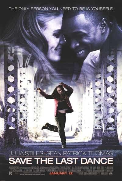 La locandina di Save the Last Dance