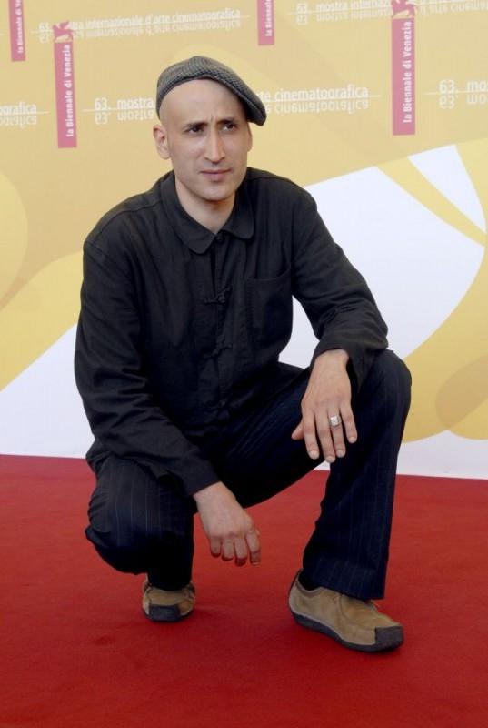 Tariq Teguia a Venezia 2006 per presentare Roma wa la n'touma
