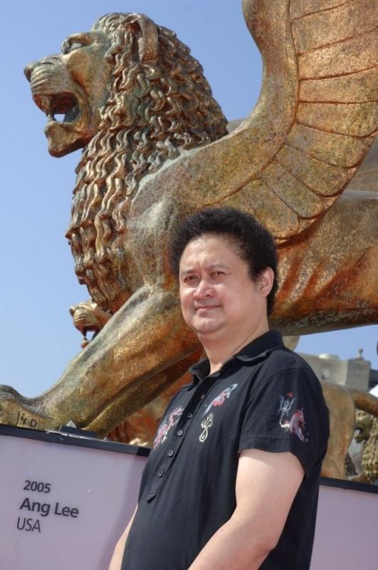 Zhang Yuan a Venezia 2006