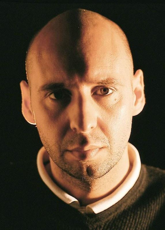 il regista Jaume Balagueró