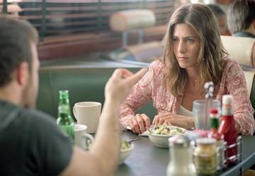 Jennifer Aniston in Friends with Money