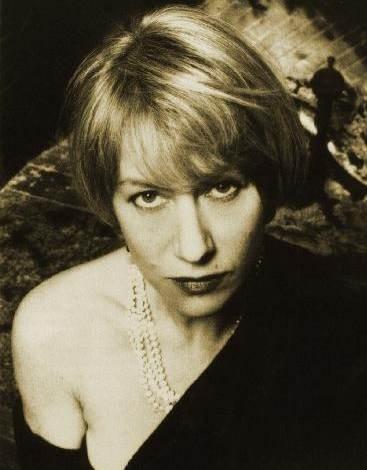 L'attrice inglese Helen Mirren