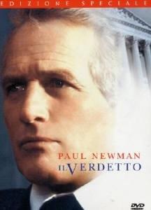 La copertina DVD di Il verdetto - Edizione speciale