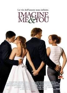 La copertina DVD di Imagine Me & You